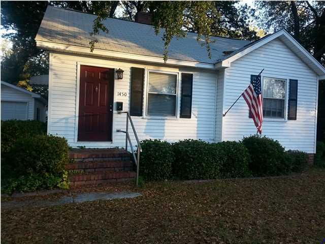 1450 E Montague Avenue North Charleston, SC 29405