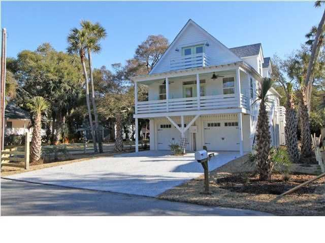 12 34TH Avenue Isle Of Palms, SC 29451