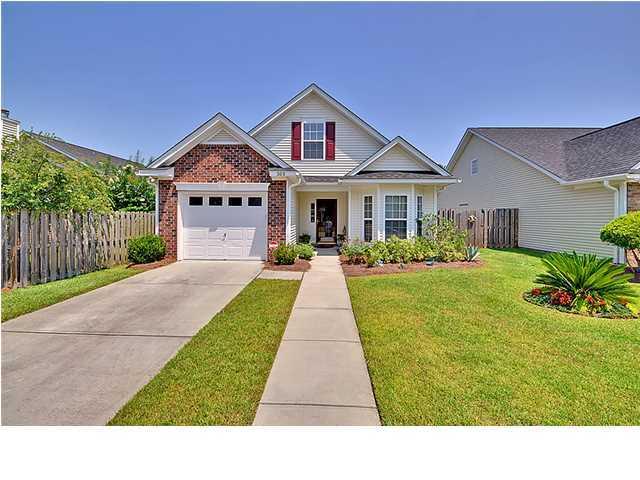 200  Garden Grove Drive Summerville, SC 29485