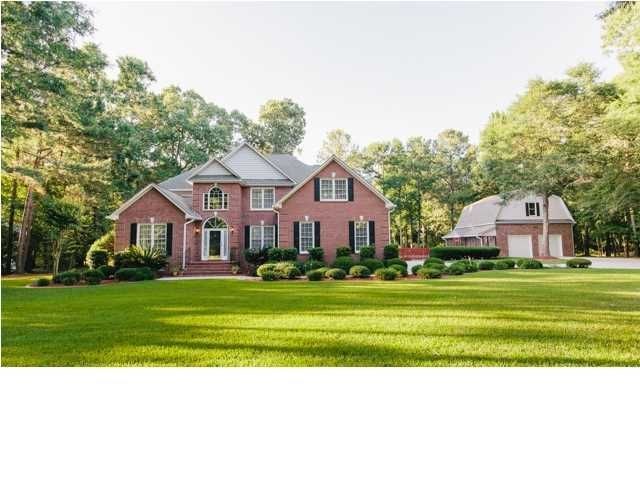 592 Flannery Place Mount Pleasant, SC 29466