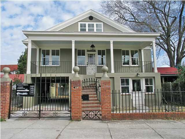 356  Ashley Avenue Charleston, SC 29403