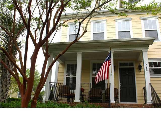 1880  Pierce Street Charleston, SC 29492