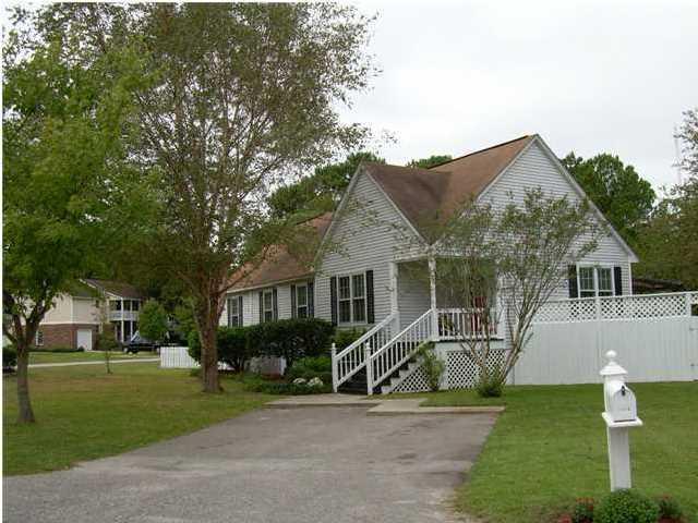 1114  Harborgate Drive Mount Pleasant, SC 29464