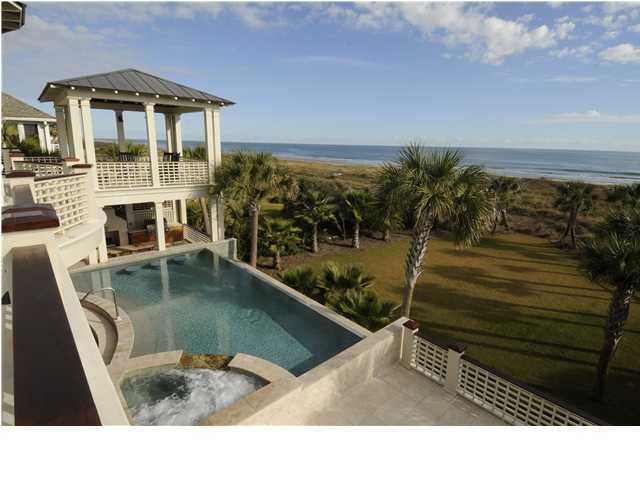 4002 Palm Boulevard Isle Of Palms, SC 29451