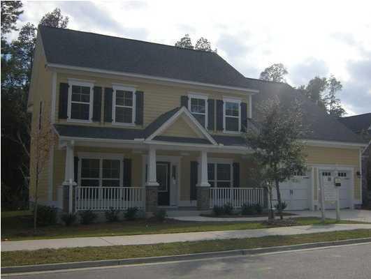 105 Red Bay Lane Summerville, SC 29483