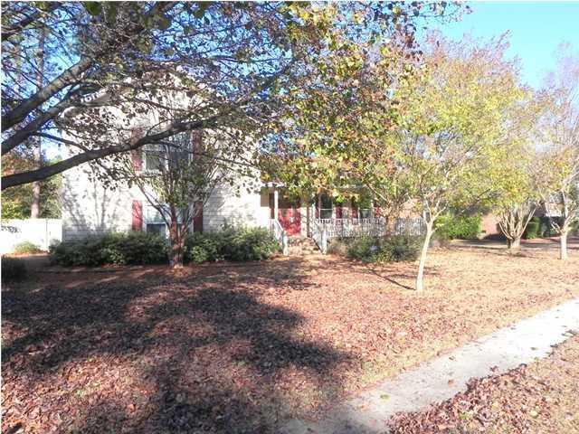 418  Eastover Circle Summerville, SC 29483