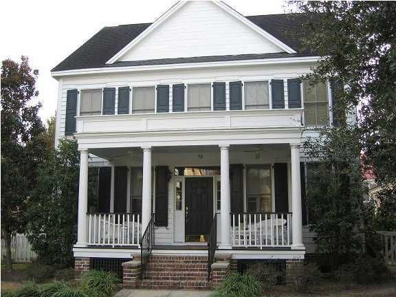 76 Sowell Street Mount Pleasant, SC 29464