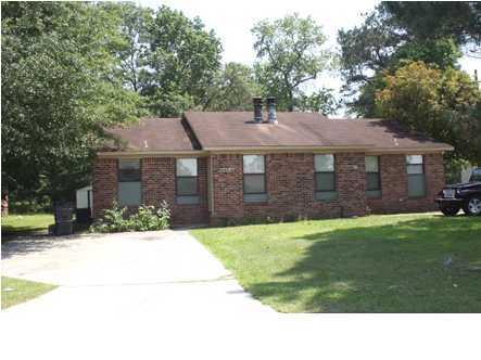 5145  Napolean Drive North Charleston, SC 29418