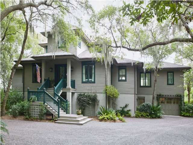 1174  Oyster Catcher Court Seabrook Island, SC 29455