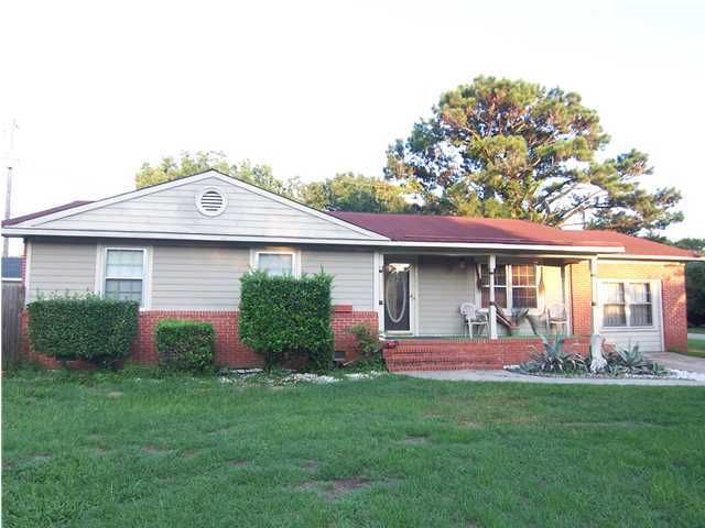 1060  Farmington Road Charleston, SC 29412