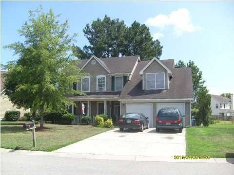 3315  Forest Glen Drive Charleston, SC 29414