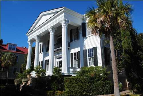 172 Tradd Street Charleston, SC 29401
