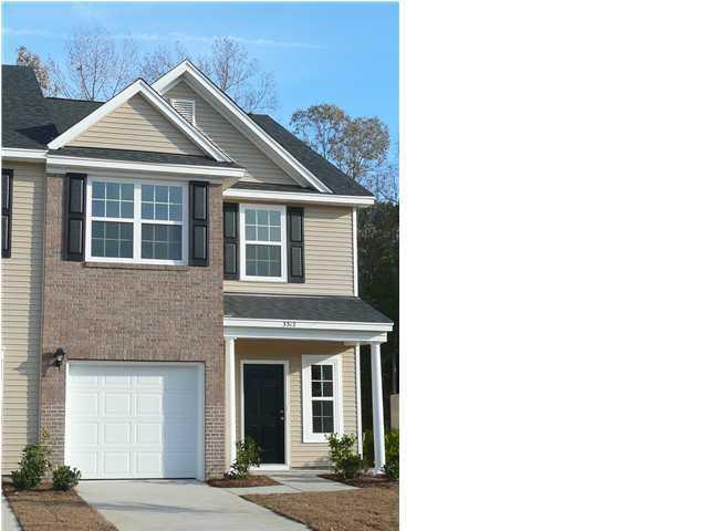 1801  Heldsberg Drive Charleston, SC 29414