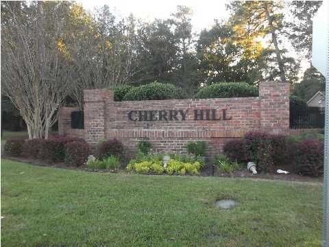 Homes For Sale In Cherry Hill Goose Creek Sc