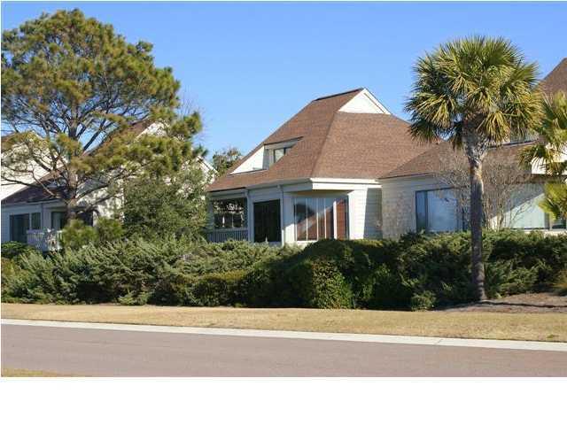 712 Spinnaker Beach House Seabrook Island, SC 29455