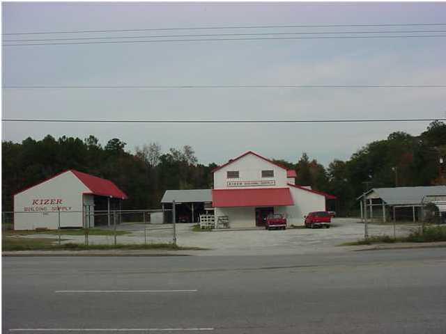 5450 W Memorial Boulevard Saint George, SC 29477