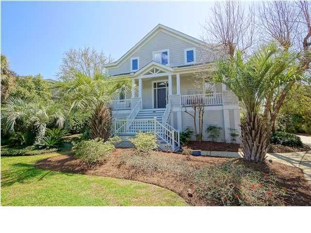 37 Waterway Island Drive Isle Of Palms, SC 29451