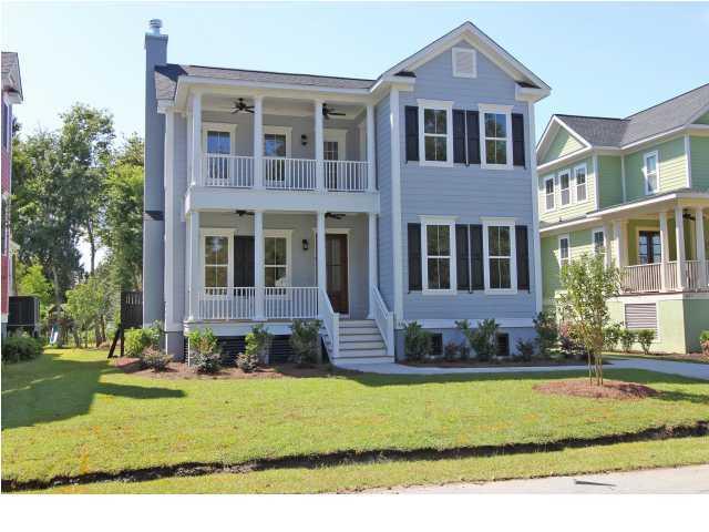 849 Hale Street Charleston, SC 29412