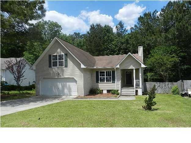 210  Amberjack Way Summerville, SC 29485