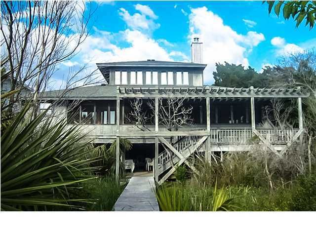 3616  Yacht Club Road Edisto Beach, SC 29438