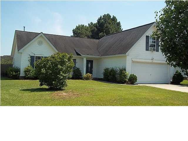 1305  Weavers Way Hanahan, SC 29410
