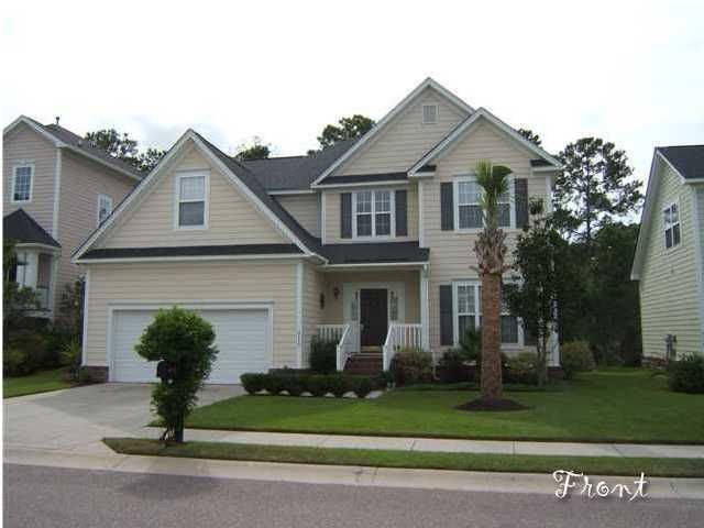 3112  Sonja Way Mount Pleasant, SC 29466
