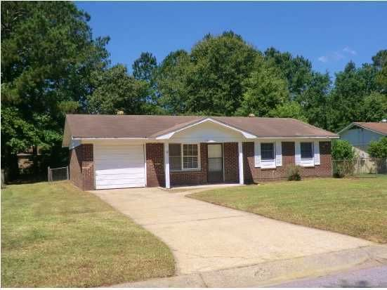 110  Pine Forest Drive Summerville, SC 29483