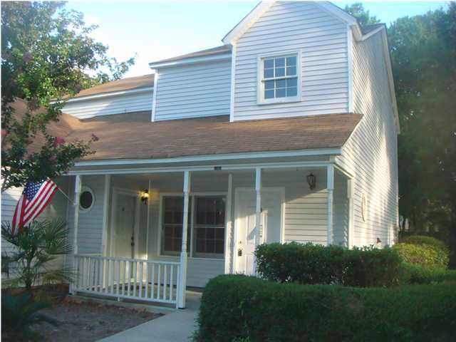 1207  Meadow Park Lane Mount Pleasant, SC 29464