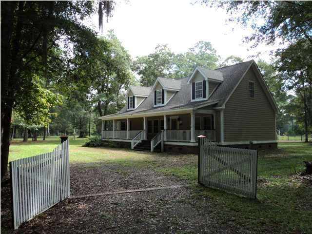 2475 Eden Forest Road Johns Island, SC 29455