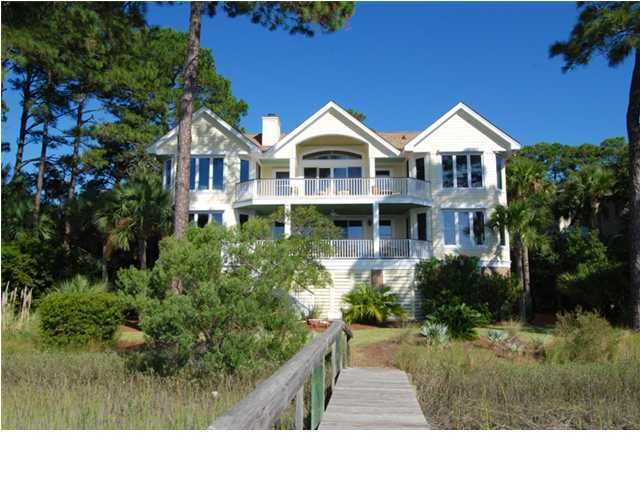3083 Marsh Gate Drive Seabrook Island, SC 29455