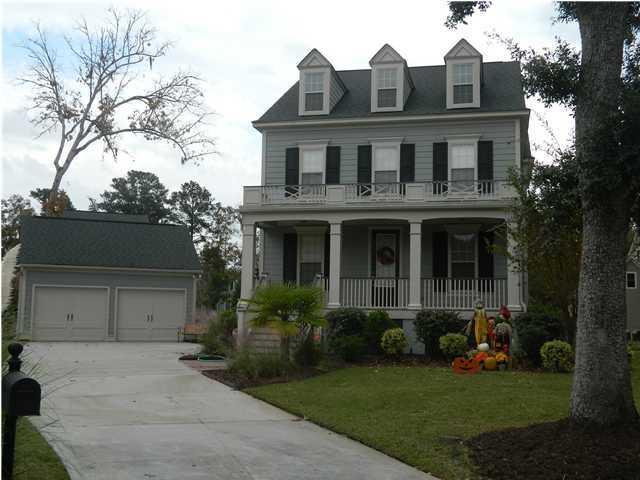 5408 Nesting Place North Charleston, SC 29420