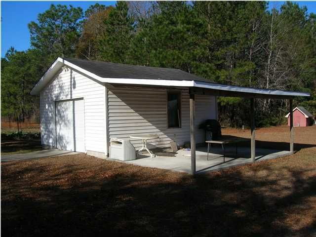7742  James Turner Road Awendaw, SC 29429