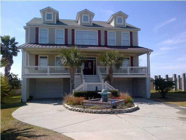 3104 Shore Drive Charleston, SC 29407