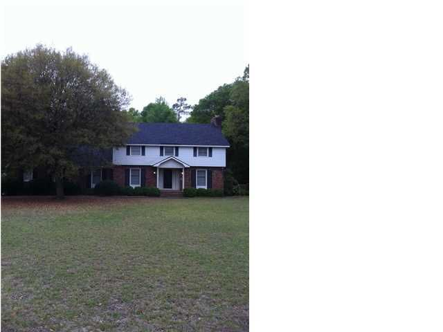 873  Sumter Highway Kingstree, SC 29556