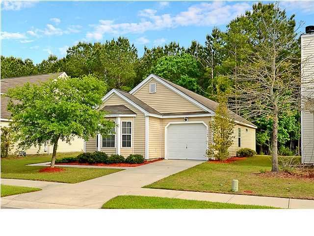 1144  Marsh Harbor Lane Charleston, SC 29492