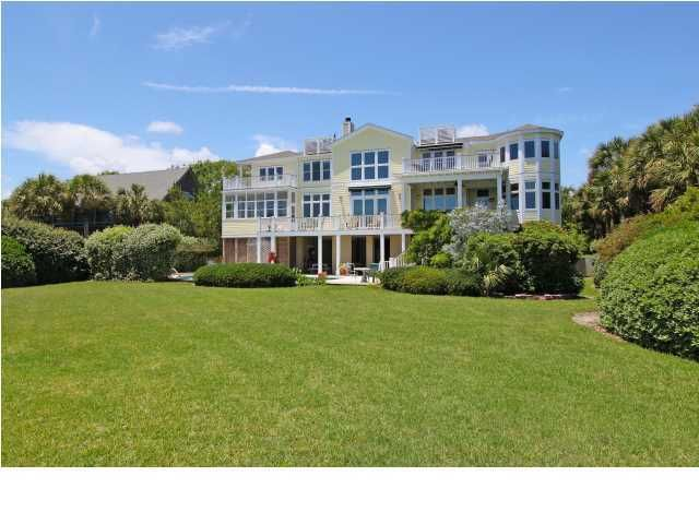 2623 Bayonne Street Sullivans Island, SC 29482