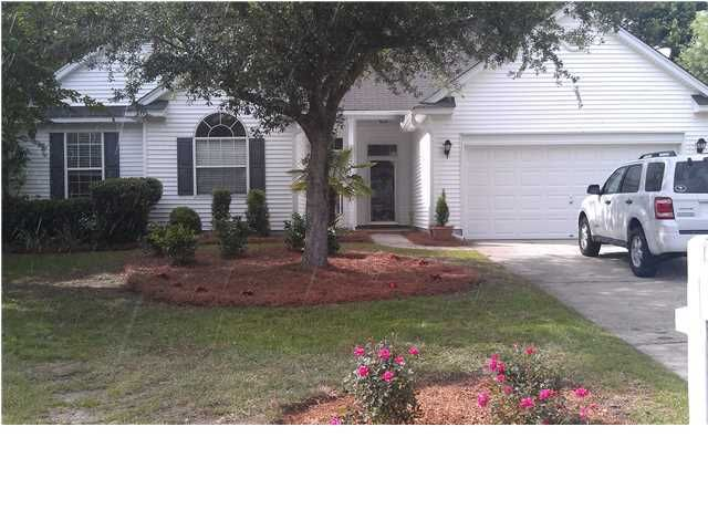 4102  Meadow Trace Court Charleston, SC 29414