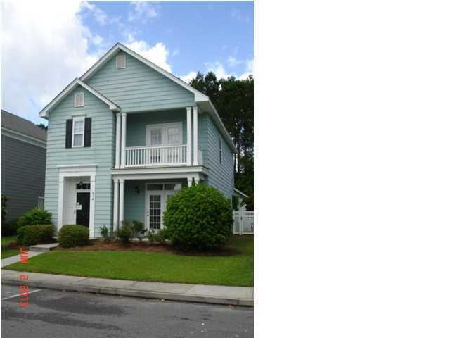 316  Pimpernell Street Summerville, SC 29483