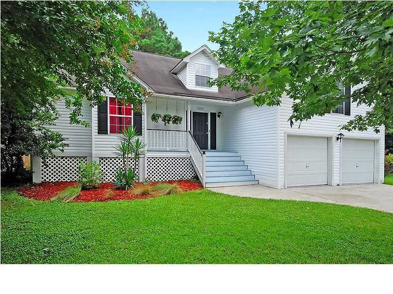 2223  Backwater Court James Island, SC 29412