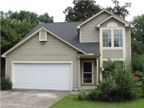 2838  Fox Lake Court Charleston, SC 29414