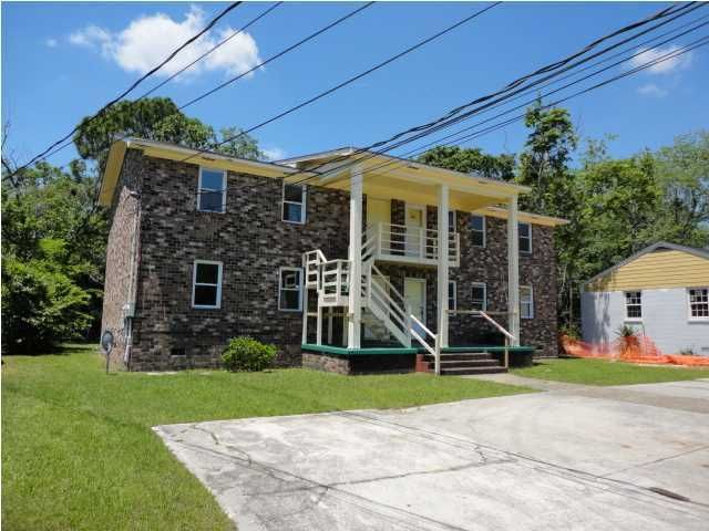 5623 Aldrich Avenue Charleston, SC 29406