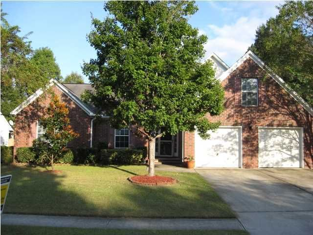 125  Guildford Court Goose Creek, SC 29445