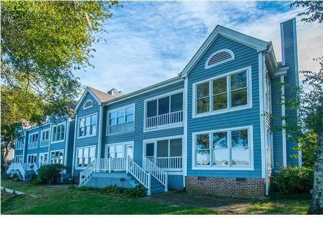 101  Waterfront Plantation Drive Charleston, SC 29412