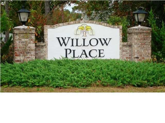 Willow Court Walterboro, SC 29488