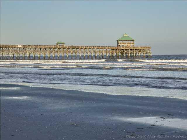 Marsh Winds Condominium Homes For Sale - 2393 Folly, Folly Beach, SC - 7