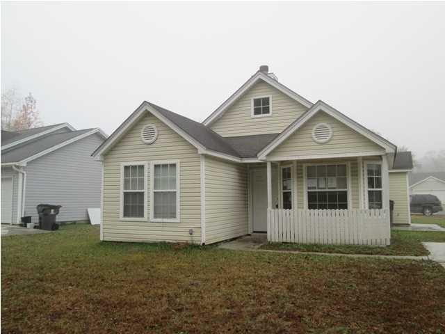 315  Hedge Way Summerville, SC 29483