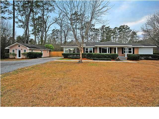 10306  Cottageville Highway Cottageville, SC 29435