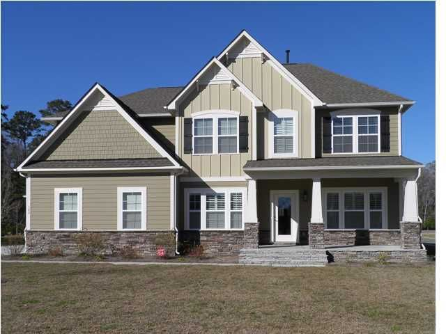 100 Silver Cypress Circle Summerville, SC 29485