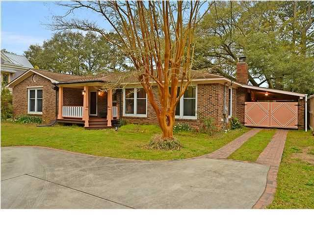 1243  Midvale Avenue Charleston, SC 29412