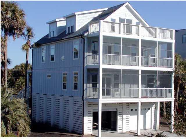 314 E Arctic Avenue Folly Beach, SC 29439
